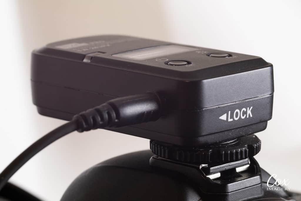 camera remote shutter