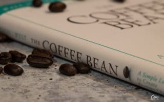The Coffee Bean Book Jon Gordon