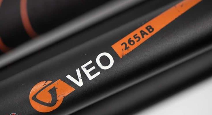 Vanguard Veo 235AB tripod